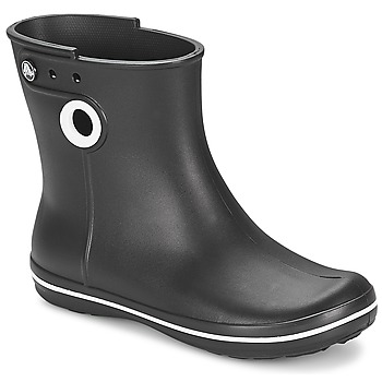 Γαλότσες Crocs JAUNT SHORTY BOOT W-BLACK