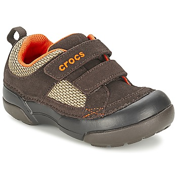Χαμηλά Sneakers Crocs DAWSON HOOK & LOOP