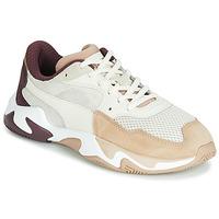 Παπούτσια Γυναίκα Χαμηλά Sneakers Puma STORM ORIGIN NOUGAT Beige