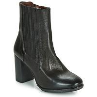 Παπούτσια Γυναίκα Μποτίνια Airstep / A.S.98 FRESH CHELS Black