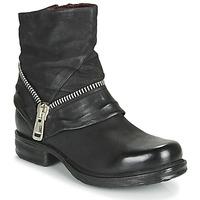 Παπούτσια Γυναίκα Μπότες Airstep / A.S.98 SAINT EC ZIP NEW Black