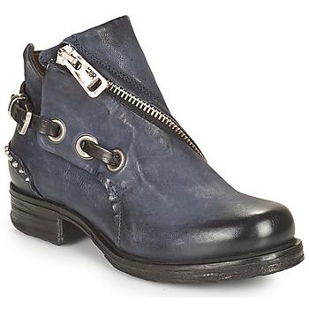 Μπότες Airstep / A.S.98 SAINT EC CLOU ΣΤΕΛΕΧΟΣ: Δέρμα βοοειδούς & ΕΠΕΝΔΥΣΗ: Δέρμα βοοειδούς & ΕΣ. ΣΟΛΑ: Δέρμα βοοειδούς & ΕΞ. ΣΟΛΑ: Συνθετικό