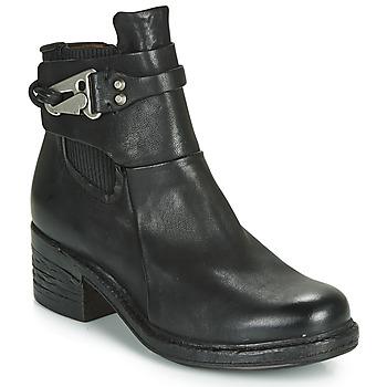 Παπούτσια Γυναίκα Μπότες Airstep / A.S.98 NOVA 17 CHELS Black