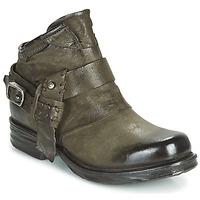 Παπούτσια Γυναίκα Μπότες Airstep / A.S.98 SAINT EC STRAPE Kaki