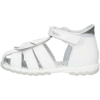 Παπούτσια Κορίτσι Σανδάλια / Πέδιλα NeroGiardini P921160F White