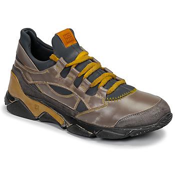 Xαμηλά Sneakers Moma TONY GREY ΣΤΕΛΕΧΟΣ: Δέρμα & ΕΠΕΝΔΥΣΗ: Δέρμα & ΕΣ. ΣΟΛΑ: Συνθετικό & ΕΞ. ΣΟΛΑ: Συνθετικό