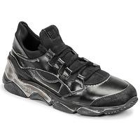 Παπούτσια Γυναίκα Χαμηλά Sneakers Moma TONY NERO Black