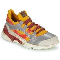 Παπούτσια Γυναίκα Χαμηλά Sneakers Moma TONY BIANCO Yellow