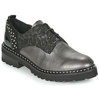 Παπούτσια Γυναίκα Derby Philippe Morvan DIVON V2 Grey