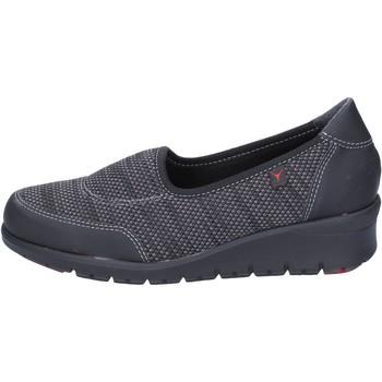 Παπούτσια Γυναίκα Slip on Cinzia Imprint BS927 Μαύρος