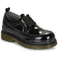 Παπούτσια Κορίτσι Derby Citrouille et Compagnie LOUVINO Black