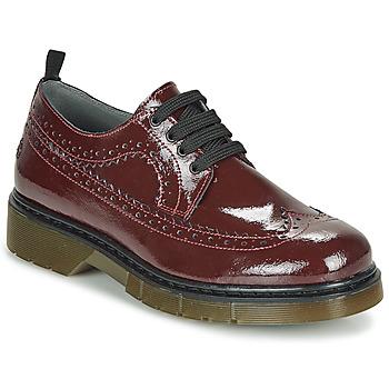 Παπούτσια Κορίτσι Derby Citrouille et Compagnie LOUPIOTTE Bordeaux