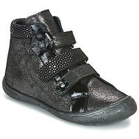 Παπούτσια Κορίτσι Μπότες Citrouille et Compagnie HODIL Black