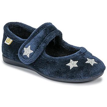 Παπούτσια Κορίτσι Παντόφλες Citrouille et Compagnie LAFIFOU Marine