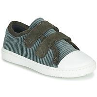 Παπούτσια Παιδί Χαμηλά Sneakers Citrouille et Compagnie LILINO Grey