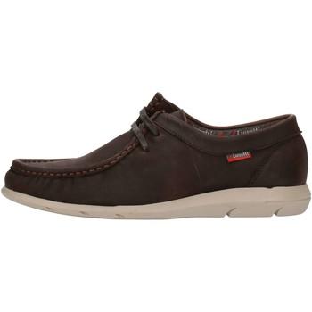 Παπούτσια Άνδρας Μοκασσίνια Luisetti 29108GS Coffee