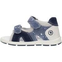 Παπούτσια Αγόρι Σανδάλια / Πέδιλα Balocchi 493133 Blue and gray