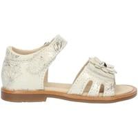 Παπούτσια Κορίτσι Σανδάλια / Πέδιλα Balocchi 496488 Platinum