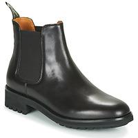Παπούτσια Άνδρας Μπότες Polo Ralph Lauren BRYSON CHLS Black