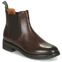 Παπούτσια Άνδρας Μπότες Polo Ralph Lauren BRYSON CHLS Brown