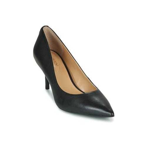Παπούτσια Γυναίκα Γόβες Lauren Ralph Lauren LANETTE Black