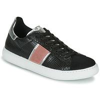 Παπούτσια Γυναίκα Χαμηλά Sneakers Yurban LIEO Black