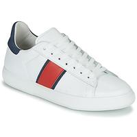 Παπούτσια Γυναίκα Χαμηλά Sneakers Yurban LIEO Άσπρο