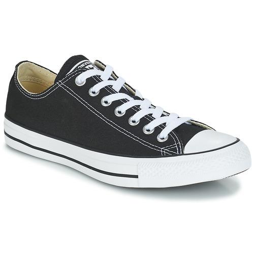 Παπούτσια Χαμηλά Sneakers Converse CHUCK TAYLOR ALL STAR CORE OX Black