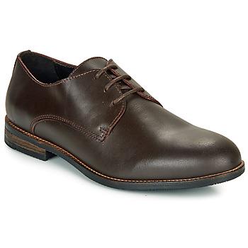 Παπούτσια Άνδρας Derby So Size TURBON Brown