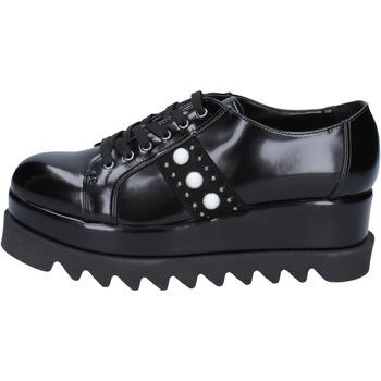 Παπούτσια Γυναίκα Derby & Richelieu Bottega Lotti classiche pelle sintetica nero