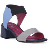 Παπούτσια Γυναίκα Σανδάλια / Πέδιλα Le Babe 5021 MIRANDA NERO Nero