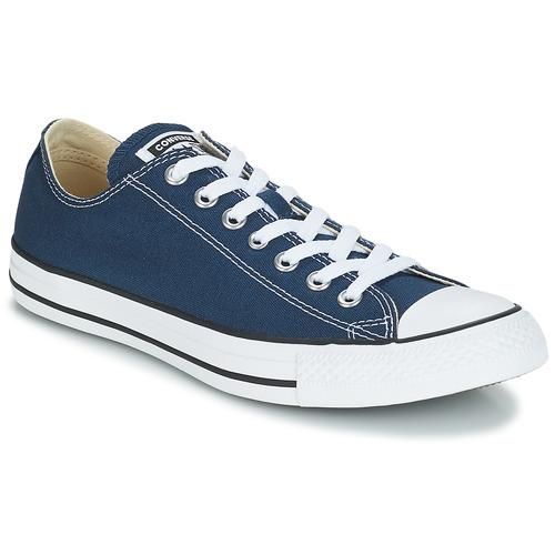 Παπούτσια Χαμηλά Sneakers Converse CHUCK TAYLOR ALL STAR CORE OX Marine