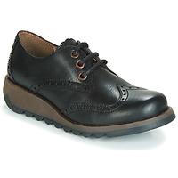 Παπούτσια Γυναίκα Derby Fly London SUME Black
