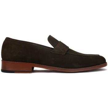 Παπούτσια Άνδρας Μοκασσίνια Roberto Torretta  Green
