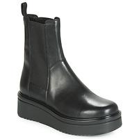Παπούτσια Γυναίκα Μπότες Vagabond TARA Black