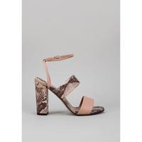 Παπούτσια Γυναίκα Σανδάλια / Πέδιλα Roberto Torretta  Beige