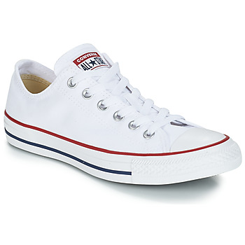 Παπούτσια Χαμηλά Sneakers Converse CHUCK TAYLOR ALL STAR CORE OX Άσπρο / Optical