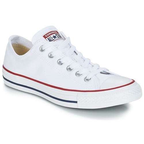 fba400aab4a Παπούτσια Χαμηλά Sneakers Converse CHUCK TAYLOR ALL STAR CORE OX Άσπρο /  Optical