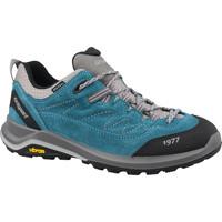 Παπούτσια Άνδρας Πεζοπορίας Grisport Scarpe Bleu