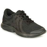 Παπούτσια Αγόρι Χαμηλά Sneakers Nike REVOLUTION 4 GRADE SCHOOL Black