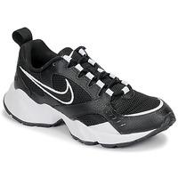 Παπούτσια Γυναίκα Χαμηλά Sneakers Nike AIR HEIGHTS W Black