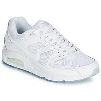 Παπούτσια Άνδρας Χαμηλά Sneakers Nike AIR MAX COMMAND Άσπρο