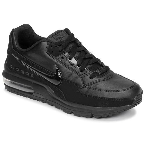 Παπούτσια Άνδρας Χαμηλά Sneakers Nike AIR MAX LTD 3 Black