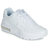 Παπούτσια Άνδρας Χαμηλά Sneakers Nike AIR MAX LTD 3 Άσπρο
