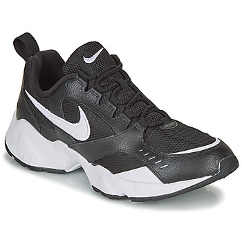 Παπούτσια Άνδρας Χαμηλά Sneakers Nike AIR HEIGHTS Black / Άσπρο