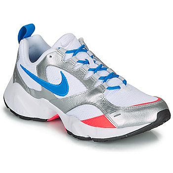 Παπούτσια Άνδρας Χαμηλά Sneakers Nike AIR HEIGHTS Άσπρο / Μπλέ / Orange