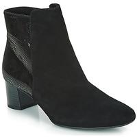 Παπούτσια Γυναίκα Μποτίνια Peter Kaiser ODILIE Black