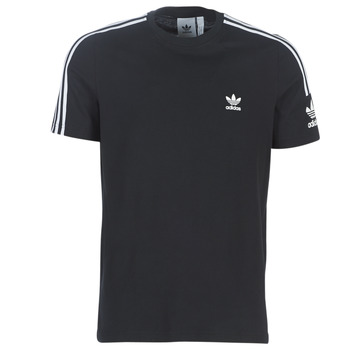 Υφασμάτινα Άνδρας T-shirt με κοντά μανίκια adidas Originals ED6116 Black