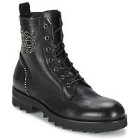 Παπούτσια Άνδρας Μπότες John Galliano BOOT Black
