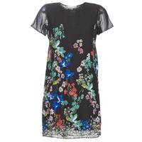 Υφασμάτινα Γυναίκα Κοντά Φορέματα Desigual LORETHA Multicolour